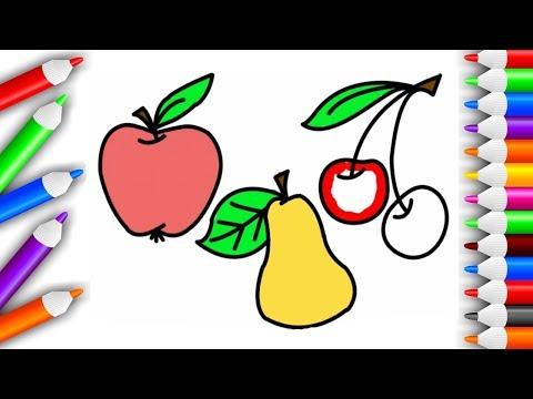 Овощи и фрукты для slimimcom