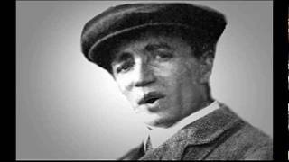"""W. H. Davies """"Leisure"""" - """"No time to stand and stare"""" read by W.H. Davies himself Poem animation"""