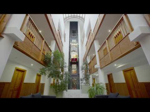 Vilnius Grand Resort HD streaming vf