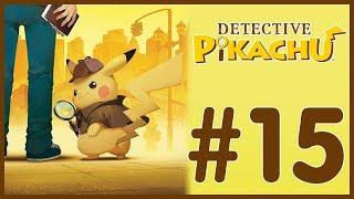 Detective Pikachu - OOOWEELELER! (15)