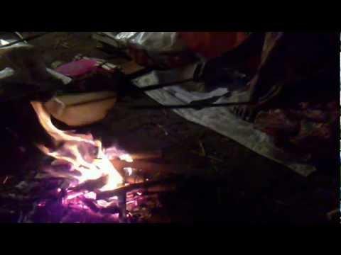 ့မုန္႕ေလ ေပြ ( Myanmar Traditional Snack )