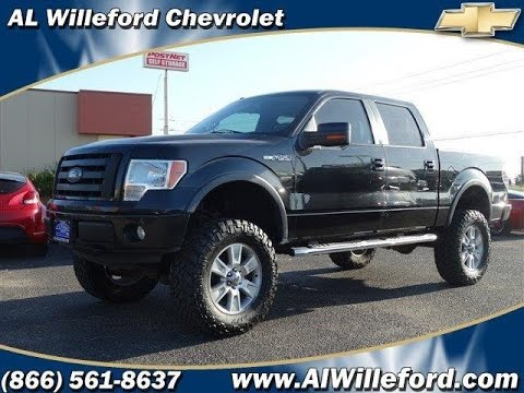 2010 ford f 150 fx4 used truck dealer serving portland corpus christi youtube youtube