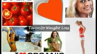 Toronto Weight Loss - See How Easy, It Can Be.
