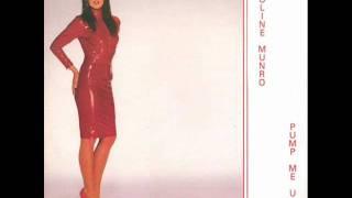 Caroline Munro - Pump Me Up (Vocal)
