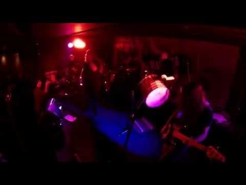 """VERKA - Хикошиба """"WERK.A"""" 2014 - Live in Havana"""