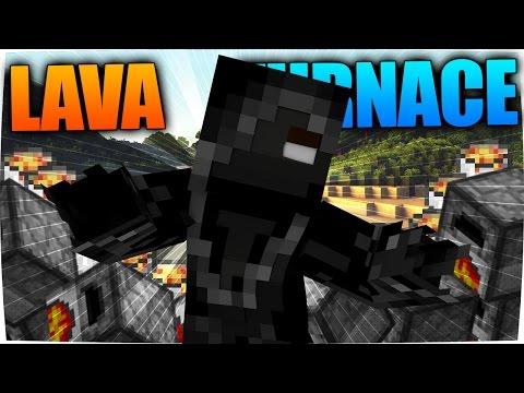 [1.7.10] Lava Furnace Mod Download | Minecraft Forum
