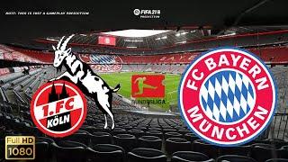 ... bundesliga 2020/21 is underway as fc koln ready to take on bayern munich.our team is...