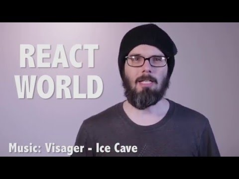 """React World doesn't protect, empower, or enable content creators. It exploits them."""