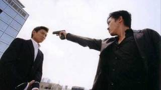 TSAI CHIN - FORGOTTEN TIME - music from INFERNAL AFFAIRS (2002)