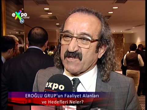NEVBIAD GECESI EXPO CHANNEL