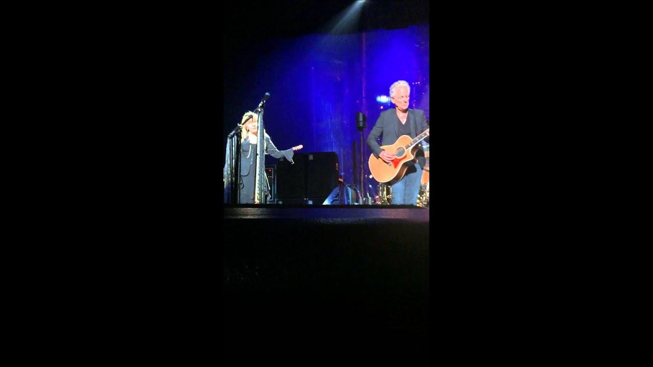 Fleetwood Mac live albums