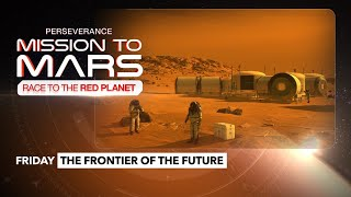 KTLA's 'Perseverance: Mission to Mars… Race to the Red Planet' – Episode Five