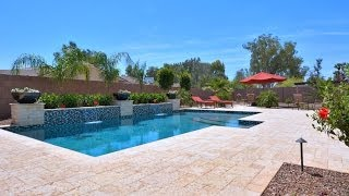 Fulton Ranch Homes - Chandler AZ Sold by Amy Jones Group