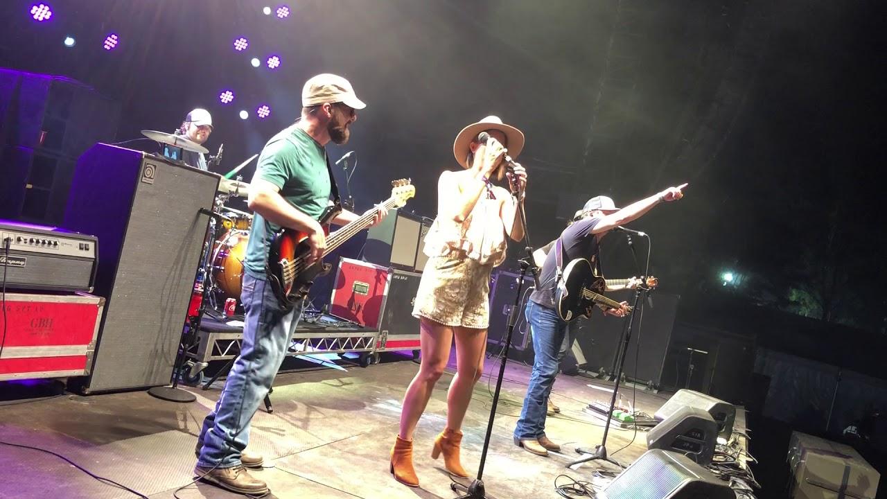 Take Me Home, Country Roads (John Denver Cover) - Davisson Brothers Band at CMC Rocks