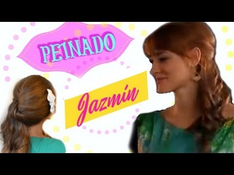 soy luna- jazmÍn- peinado open music/6 - youtube