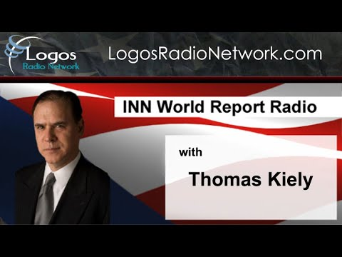 INN World Report Radio with Tom Kiely  (2012-08-09)