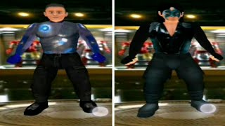 Wr3d G ONE and kRRISH texture link in a description《AD games》