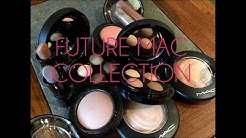 Future MAC Collection Haul & Tutorial