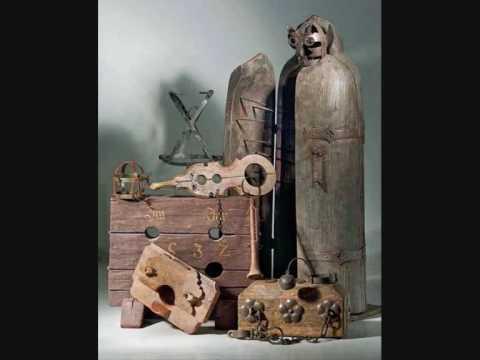 Museu / Inquisição