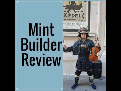 Mint Builder Review - Is Mint Builder Scam?