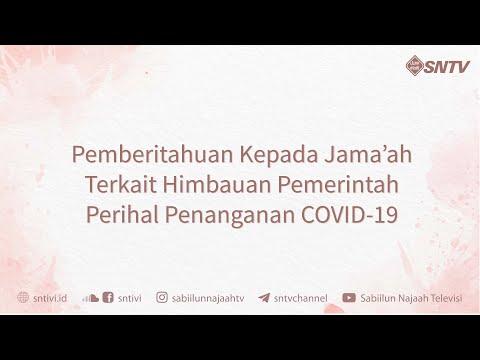 Nasehat Ringkas Dalam Menyikapi Wabah COVID-19 | Ustadz Abu Fairuz Ahmad Ridwan حفظه الله
