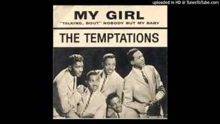 430.65Hz. The Temptations - My Girl