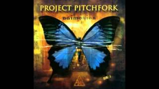 Project Pitchfork - Sand Glass