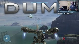 Best Halo Moment - Dumb & Dumber H3 campaign