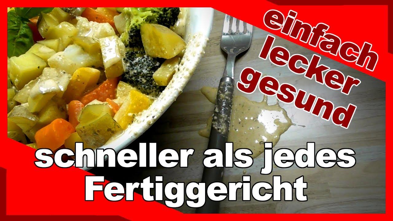 5-Min.-BLITZREZEPT für den Instant Pot | leckeres Gemüsegericht ...