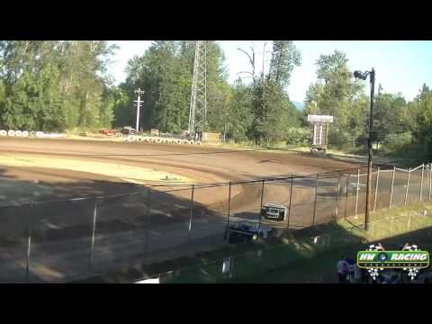 7 16 16 Late Models Trophy Dash Cottage Grove Speedway