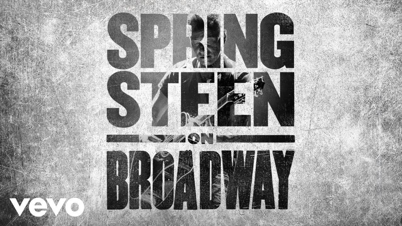 Bruce Springsteen - The Rising (Springsteen on Broadway - Official Audio)