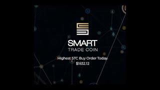 Криптоботы Smart Trade Coin GO 5% - 15% и более в месяц в биткоине, эфириуме. Арбитраж криптовалют