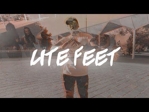 LiteFeet by José Contreras / Oliver film