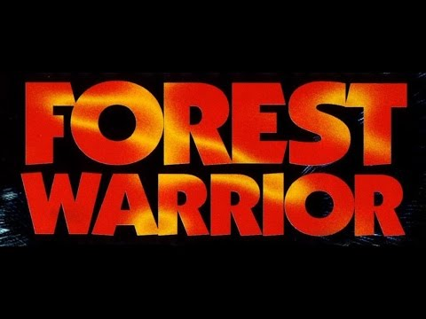 Forest Warrior (1996) 720p HD UK: PG