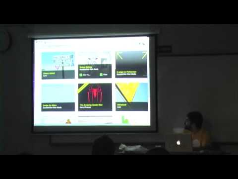 DevFest Ninja 2012 - HTML5 y Publicidades Richmedia