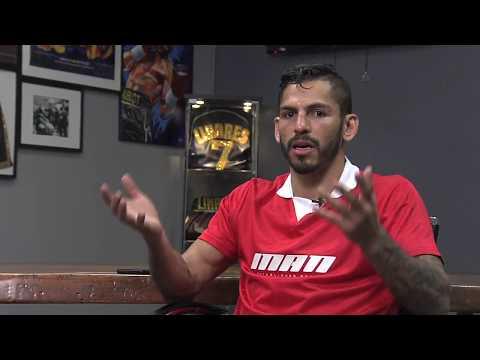 Jorge Linares nos dice porque no le contesto las llamadas a Mikey García y lo que piensa de Canelo.