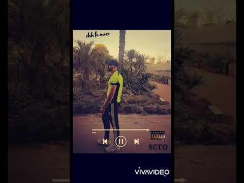 Download SCRO - ohh la miss (audio) metheM à la prod