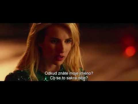 Nerve: Hra o život - trailer s českými titulky