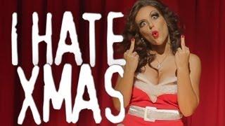 I HATE CHRISTMAS (EU ODEIO O NATAL) - 5inco Minutos