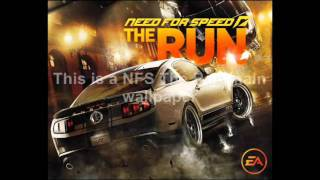 Need For Speed The Run Wallpaper Parody