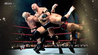 Goldberg 3rd WWE Theme Song -