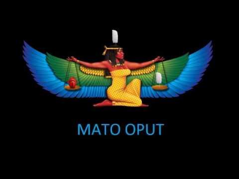 Mato Oput:  Acholi Traditional Justice System-  [Maat System of Utamaduni Mkubwa ya KMT/Kemet]
