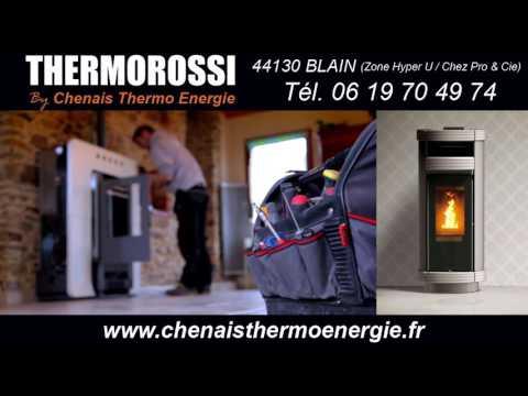 Chenais Thermo Energie