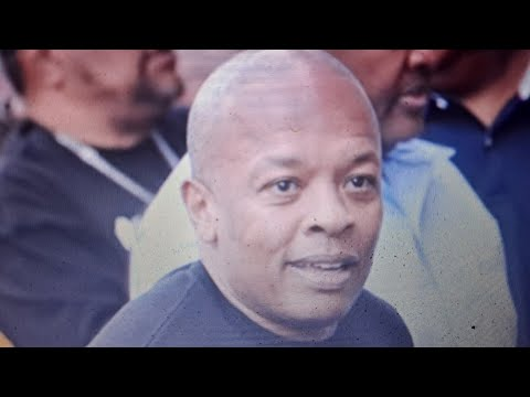 Dr Dre Family members said he may have been Poison
