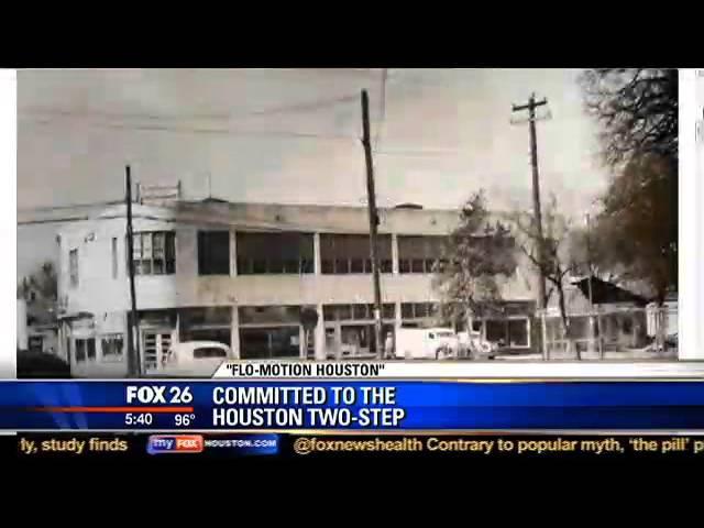 Flo-Motion Houston Fox 26 Interview