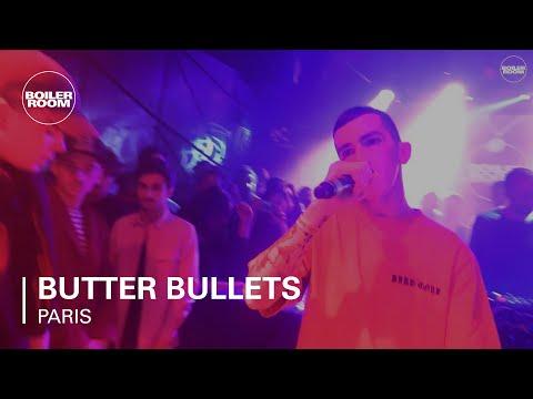 Butter Bullets Boiler Room Paris Live Set