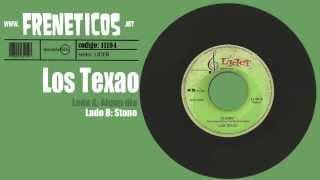 Los Texao - stone