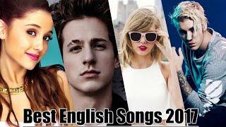 超好聽中文+英文歌曲(精心挑選) best english song 2018 | 2018年夏天最火的10首洗脑英文歌曲