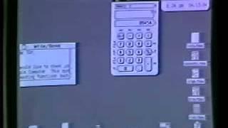 Gambar cover Tech: Apple Lisa Demo (1984)