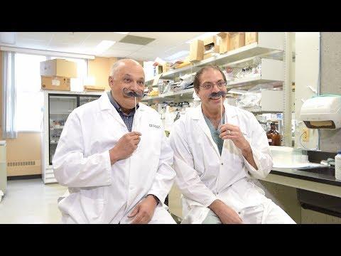Prostate Cancer: Université de Sherbrooke Researchers Make Major Breakthrough
